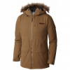 Columbia Men ' S Catacomb Crest Insulated Parka Jacket - Delta ( 257 )