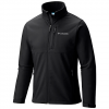 Columbia Men ' S Ascender Softshell Jacket - Night Tide