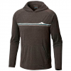 Columbia Men ' S Trail Shaker Iii Long Sleeve Hoodie - Shark