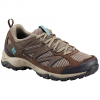 Columbia Women ' S Plains Ridge Wmns Hiking Shoes - Pebble / Oxygen