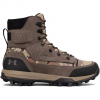 Under Armour Men ' S Speed Freek Bozeman 2 . 0 Hunting Boots - Ridge Reaper Barren / Maverick Brown