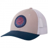 Columbia Youth Snap Back Ball Cap - 691brghtrd / D