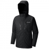 Columbia Men ' S Calpine Interchange Jacket - Black