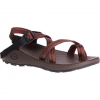 Chaco Men ' S Z / Cloud 2 Sandals - Seam Rust