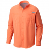 Columbia Men ' S Pfg Tamiami Ii Long Sleeve Shirt - Spring