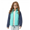Columbia Girl ' S Youth Benton Springs Fleece Jacket - Pink Ice