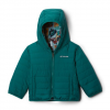 Columbia Infant Double Trouble Jacket - 363pinegrn