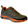 Columbia Men ' S Wayfinder Outdry Shoes - Nori / Bright Copper