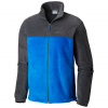 Columbia Men ' S Steens Mountain Full Zip 2 . 0 Jacket - Azul
