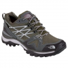 The North Face Men ' S Hedgehog Fastpack Gore - Tex Hiking Shoe - New Taupe Green / Moon Mist Grey