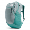 The North Face Women ' S Pivoter Daypack - Fa2midgry / Trllsgrn