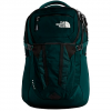 The North Face Recon Backpack - Ek2pondgrn / Tnfblk