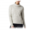 Columbia Women ' S Chillin Fleece Pullover - Chalk