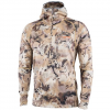 Sitka Gear Men ' S Grinder Hoody - Optifade Waterfowl Marsh