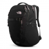 The North Face Women ' S Surge Backpack - G25tnfblklt / Ashnprpl