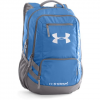 Under Armour Hustle Ii Daypack - Carolina Blue