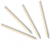 Mountain Hardwear Y - Peg Aluminum Stakes ( 4 Pack )
