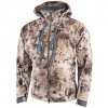 Sitka Gear Men ' S Hudson Jacket - Optifade Waterfowl Marsh