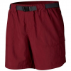Columbia Women ' S Sandy River Cargo Short ( Plus Sized ) - 600dpmadeira