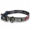 Wolf Gang Dog Collar ( Medium ) - Digital Dog