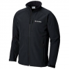 Columbia Men ' S Ryon Reserve Softshell Jacket - Mosstone / Peatmoss
