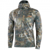Sitka Gear Men ' S Grinder Hoody - Optifade Waterfowl Timber