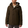 Columbia Men ' S Bugaboo Ii Fleece Interchange Jacket - Bright Copper