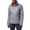 Columbia Women ' S Heavenly Jacket - Tradewinds Grey