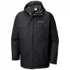 Columbia Men ' S Ten Falls Jacket - Peatmoss