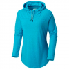 Columbia Women ' S Pilsner Peak Hoodie - Light Bisque