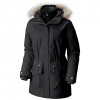Columbia Women ' S Carson Pass Interchange Jacket - Black