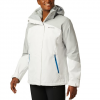Columbia Women ' S Bugaboo Ii Fleece Interchange Jacket - Astral