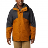Columbia Men ' S Bugaboo Ii Fleece Interchange Jacket - Boulder