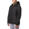 Columbia Women ' S Rainie Falls Jacket - Black