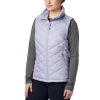 Columbia Women ' S Heavenly Vest - Light Bisque