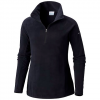 Columbia Women ' S Glacial Iv Half Zip Fleece - Nori / Rose Dust