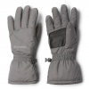 Columbia Women ' S Six Rivers Glove - City Grey