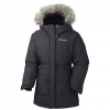 Columbia Girl ' S Youth Nordic Strider Jacket - Black