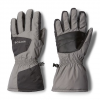 Columbia Men ' S Six Rivers Glove - Boulder / Shark