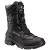 Columbia Men ' S Bugaboot Iii Xtm - Black / Columbia Grey