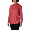 Columbia Women ' S Place To Place Hoodie - Daredevil
