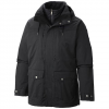 Columbia Men ' S Horizons Pine Interchange Jacket ( Tall Sizes ) - Black