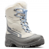 Columbia Youth Bugaboot Plus Iv Omni - Heat Boot - Fawn / Faded Sky