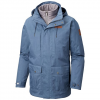 Columbia Men ' S Horizons Pine Interchange Jacket ( Tall Sizes ) - Dark Mountain