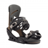 Burton Men ' S Mission Re : Flex Snowboard Binding - Black / Mocha
