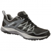Columbia Men ' S Wayfinder Hiking Shoes - Black / White