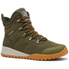 Columbia Men ' S Fairbanks Omni - Heat Boot - Nori / Canyon Gold