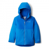 Columbia Youth Boys Alpine Action Ii Jacket - Super Blue Heather / Super Blue
