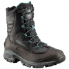 Columbia Women ' S Bugaboot Iii - Black / Pacific Rim
