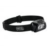 Petzl Tactikka + Headlamp - Black